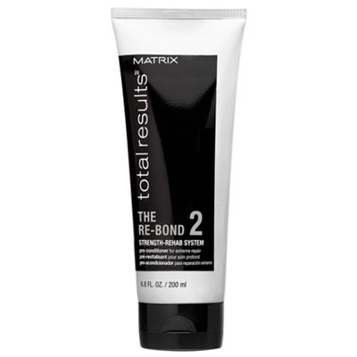 Matrix Total Results The Re-Bond Pre- Conditioner - 6.8 oz.