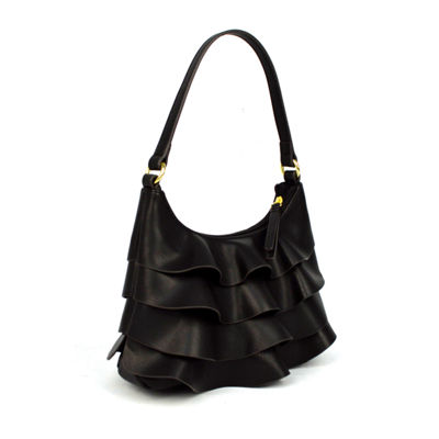 Liz Claiborne Ashlee Mini Hobo Bag