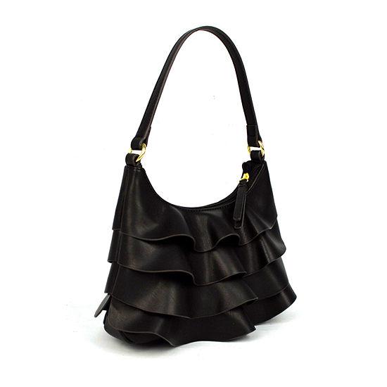 Liz Claiborne Ashlee Mini Hobo Bag