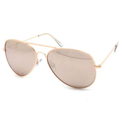 Fantas Eyes Full Frame Aviator UV Protection Sunglasses-Womens