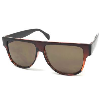 Fantas Eyes Full Frame Round UV Protection Sunglasses-Womens