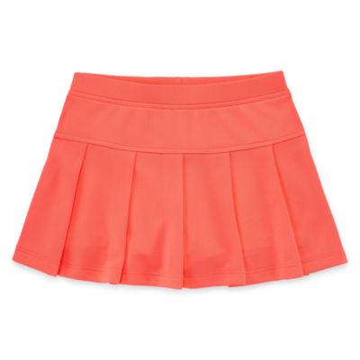 Okie Dokie Scooter Skirt- Toddler Girls