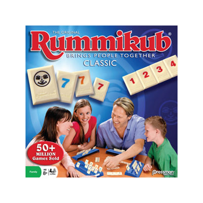 Rummikub: Original Edition