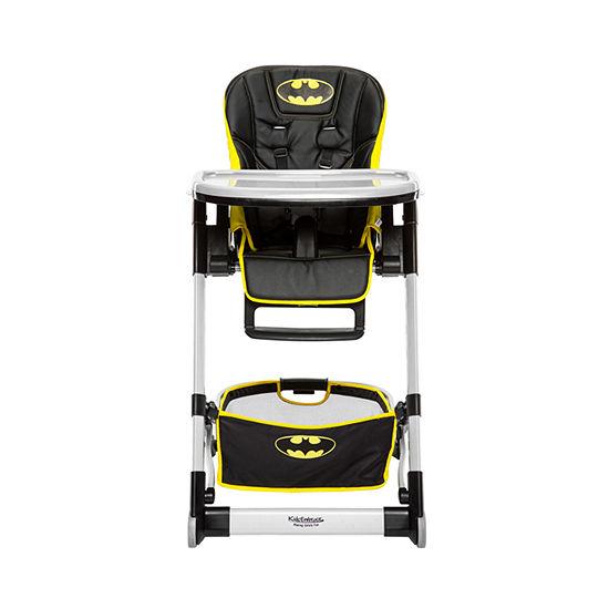 KidsEmbrace Batman Baby Deluxe High Chair