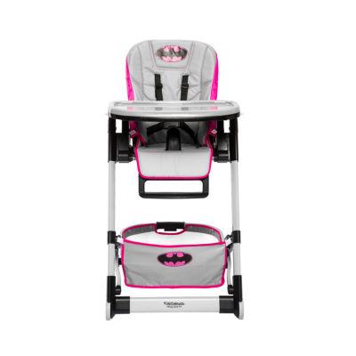KidsEmbrace Batgirl Baby Deluxe High Chair