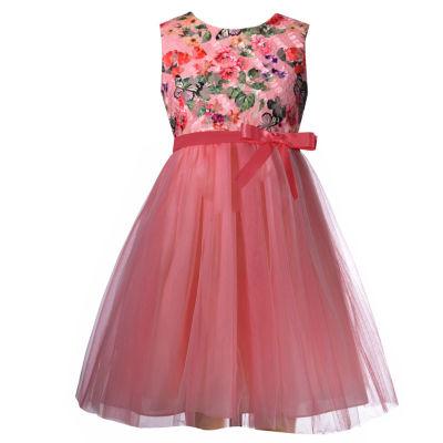 Girls Cocktail Dress
