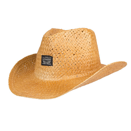 Levi's Mens Cowboy Hat