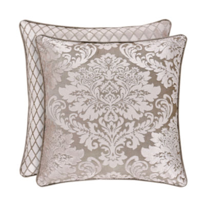 Queen Street Blair 18IN Square Throw Pillow