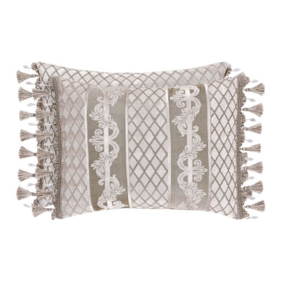 Queen Street Blair Boudoir Throw Pillow