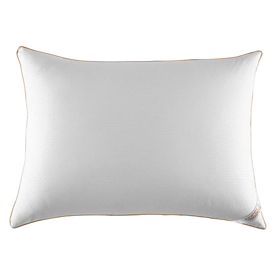 Copper Fit Copper Infused With Zip Off Cover Allergen Barrier Pillow