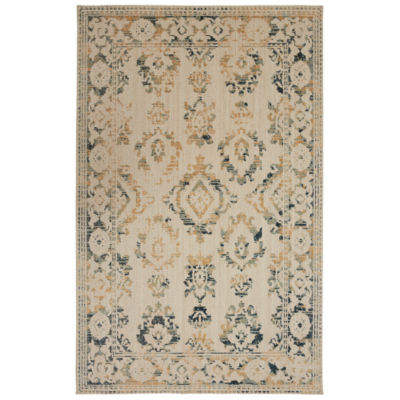 Mohawk Home Bheri Rectangular Indoor Area Rug