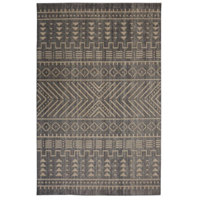 Mohawk Home Mica Rectangular Indoor Area Rug