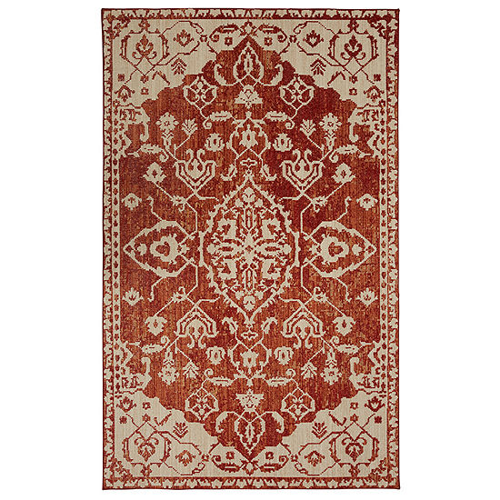 Mohawk Home Pokara Rectangular Indoor Rugs