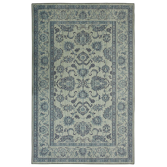 Mohawk Home Seti Rectangular Indoor Rugs