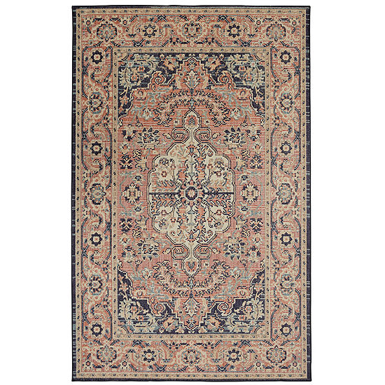 Mohawk Home Thame Rectangular Indoor Rugs
