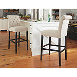 Signature Design by Ashley® Prestonwood Barstool - Set of 2