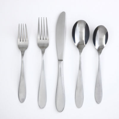 Cambridge 20-pc. Flatware Set