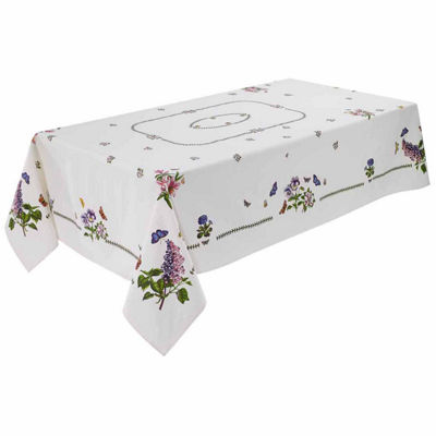 Avanti Botanic Garden Tablecloth