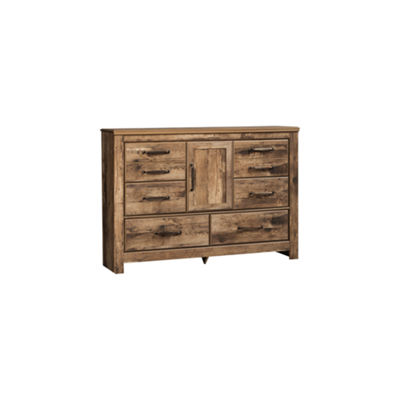 Signature Design by Ashley® Bartlett Dresser