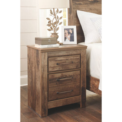 Signature Design by Ashley® Bartlett Nightstand
