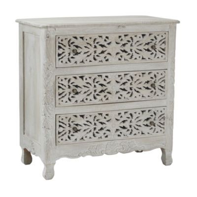 Signature Design by Ashley® Santorini 3 Drawer Chest