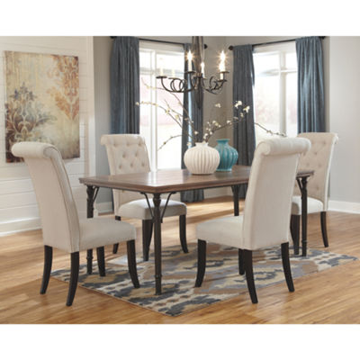 Signature Design by Ashley Prestonwood 2-pc. Side Chair