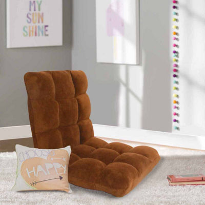 Chic Home  Daphene Adjustable Recliner Chair