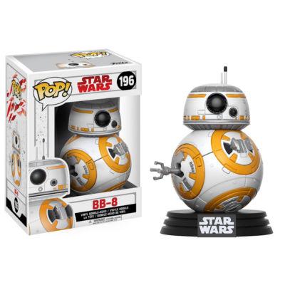 Star Wars POP!