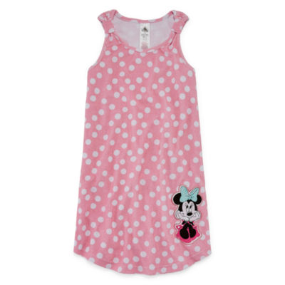 Disney Girls Minnie Mouse Cover-up
