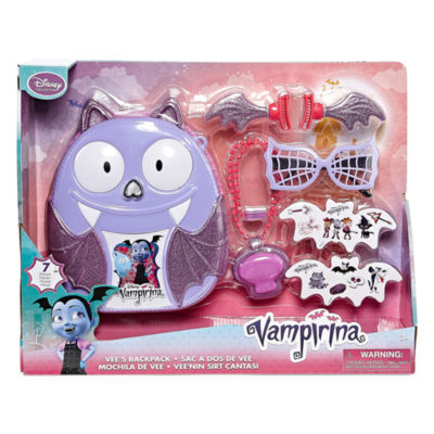 Disney Vampirina Toy Playset - Girls