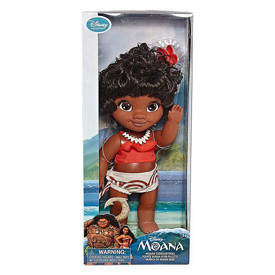 Disney Moana Doll