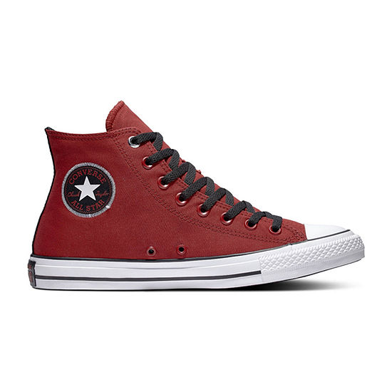 Converse High Top Space Explorer Mens Lace-up Sneakers