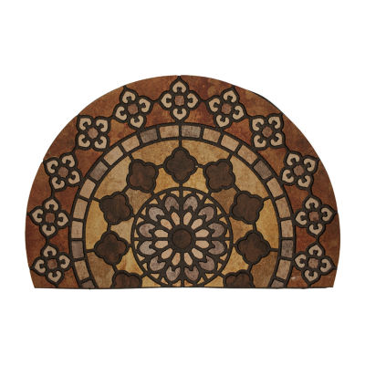 Mohawk Home Stones Wedge Outdoor Doormat