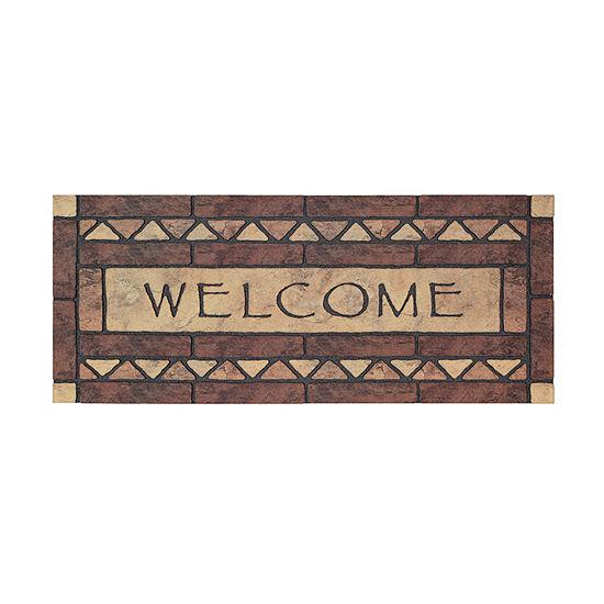 Mohawk Home Celtic Rectangular Outdoor Doormat
