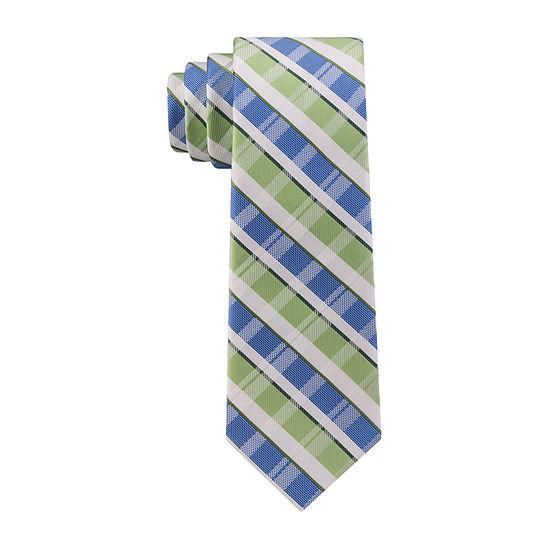 Van Heusen Boys Plaid Tie