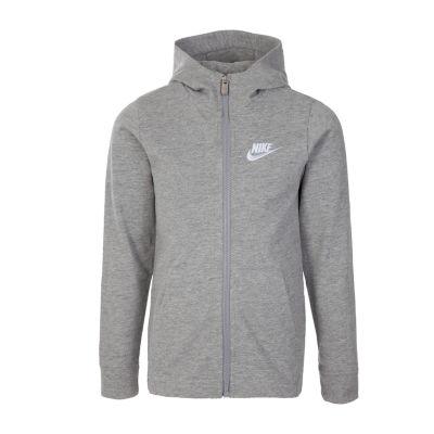 Nike Boys Cuffed Sleeve Hoodie-Preschool