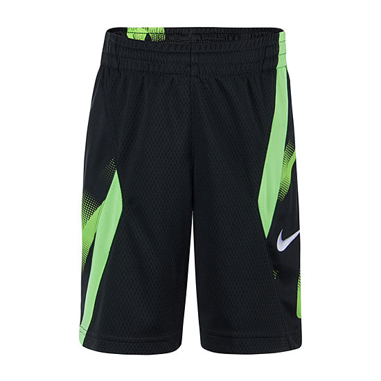 Nike Little Boys Basketball Short