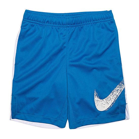 Nike Boys Basketball Short - Preschool