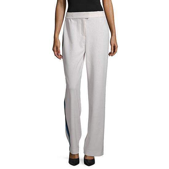 Worthington Side Stripe Pant - Tall