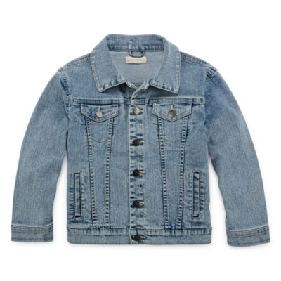Peyton & Parker Unisex Denim Jacket Preschool / Big Kid