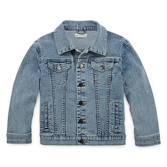 Peyton & Parker Unisex Denim Jacket Preschool / Big Kid