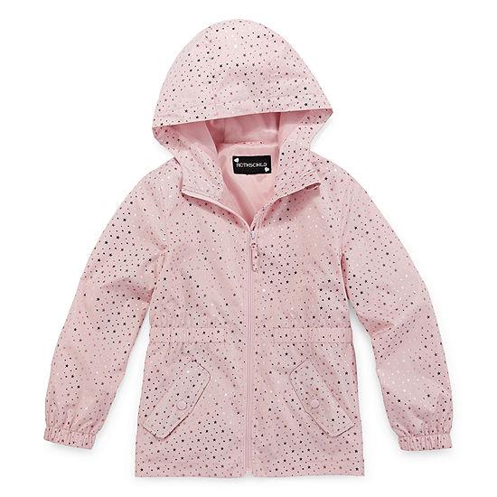 744a8ae28 S Rothschild Lightweight Softshell Jacket Girls - JCPenney