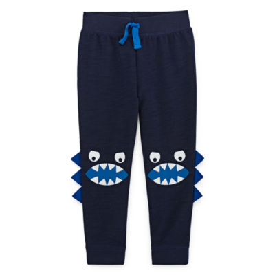 Okie Dokie Boys Jogger Pant - Toddler