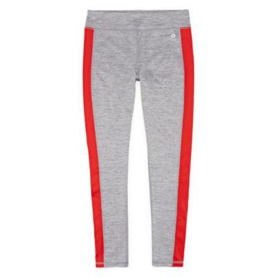 Xersion Side Stripe Legging - Girls' 4-16 & Plus