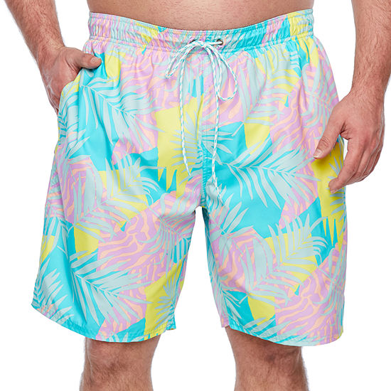 The Foundry Big & Tall Supply Co. Swim Trunks Big and Tall