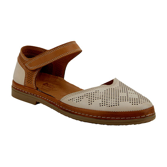 Spring Step Womens Acanora Closed Toe Mary Jane Shoes