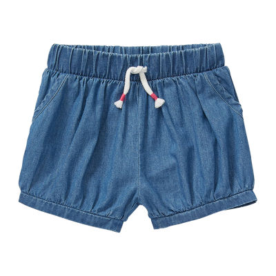 Okie Dokie - Baby Girls Bubble Short