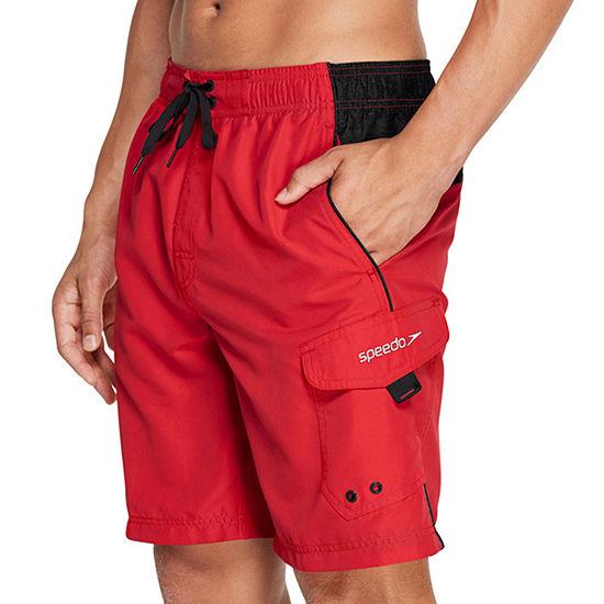 "Speedo Marina Sport 9"" Volley Shorts"
