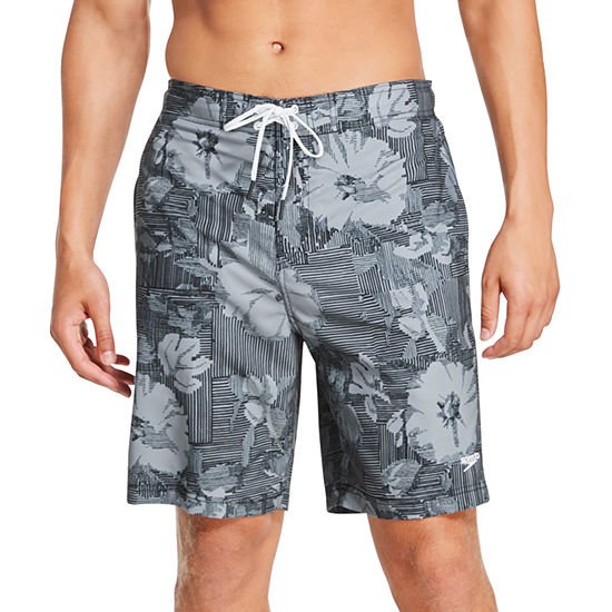"Speedo Garden Weave Bondi 9"" Board Shorts"