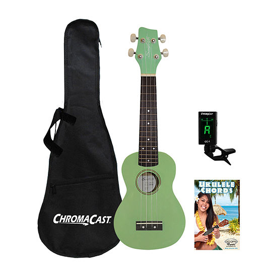 Sawtooth Basswood Ukulele Kit